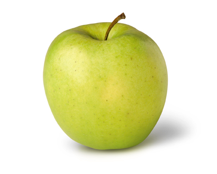 Crispin apple © New York Apple Association.